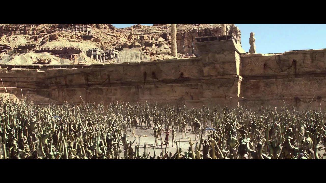 Download John Carter - Bande annonce VF, en français - Le 7 mars 2012 au cinéma I Disney