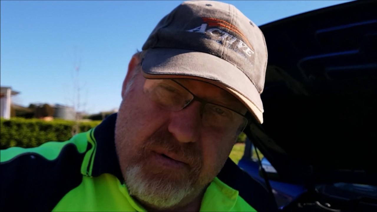 Uhf Install Youtube Subaru Forester Fuse Box