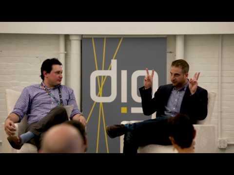 Startup Grind Buffalo Hosts Joe Neiman - ACV Auctions