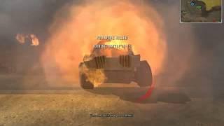 Battlefield 2142 gameplay 2015 pc