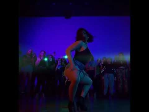 Grind With Me - Pretty Ricky | choreography by Aliya Janell | Stilettos heels