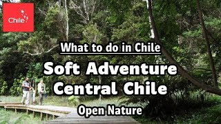 What to do in Chile: Soft Adventure Central Chile - Open Nature