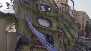 В Иране арестованы несколько человек по делу о катастрофе украинского