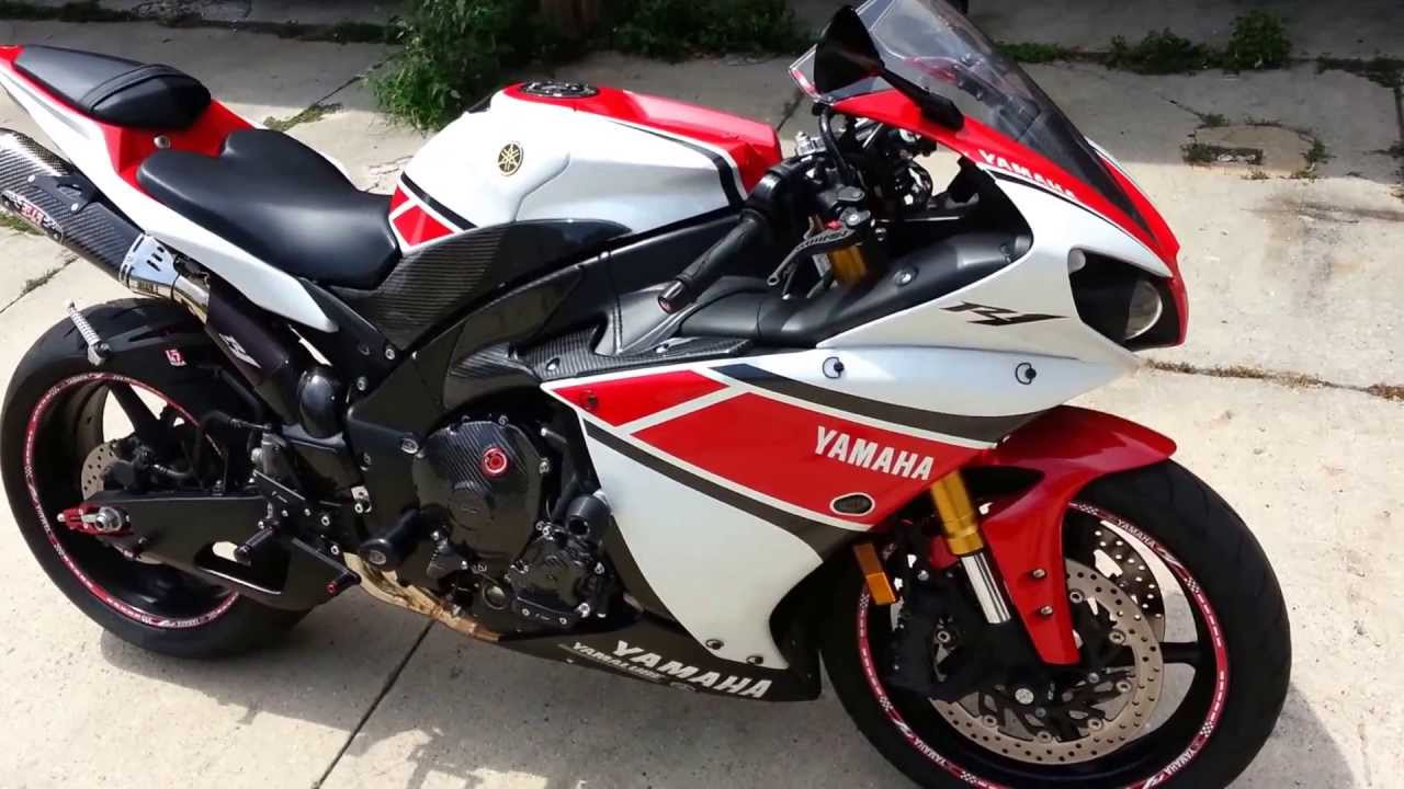 2012 yzf r1 world gp 50th anniversary update youtube. Black Bedroom Furniture Sets. Home Design Ideas