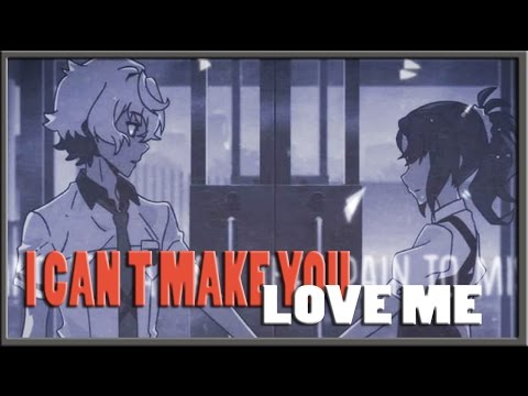 Kiznaiver AMV ❝I can't make you love me❞ Katsuhira & Chidori (6 years on YT) Mp3