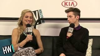 troye sivan talks troyler relationship new album details vidcon 2014