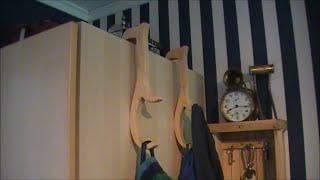Creativeobsin Nr.33 : Wooden Hanger