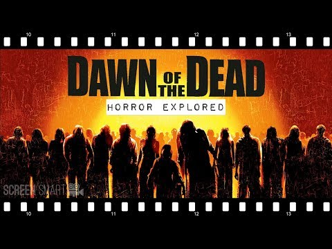 The Problem and Brilliance with DAWN OF THE DEAD 2004  Horror Analysis