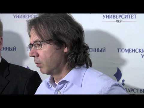 Йорг Ратманн представитель делегации германо российского форума