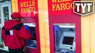 EXPOSED: Wells Fargo Robbing Your Bank Account
