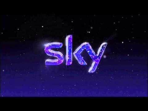 Sky EPG Xmas Music 2014 - YouTube
