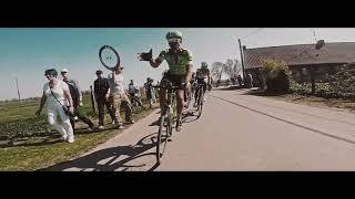 Paris-Roubaix 2018 trailer [FR]