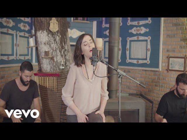 Ezgi Eyuboglu - Ha Bu Ander Sevdaluk (Akustik)