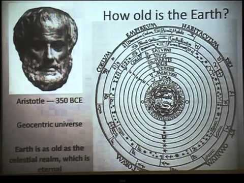 How Old is the Universe Part 1