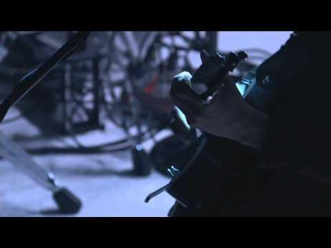Jack White - I Cut Like a Buffalo AMEX UNSTAGED [HD]