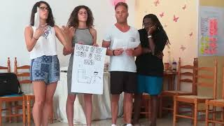 YouthSocialAct Training Course