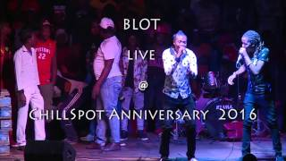"Blot AKA Grenade ""Live"" Perfomance @ Chillspot Anniversary 2016 Mbare Netball Complex Zimbabwe"