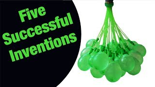 Successful Inventions, Gadgets and Technology! #6