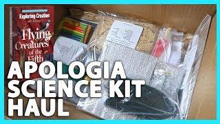 APOLOGIA SCIENCE KIT HAUL (7/11/18 - 7/12/18)