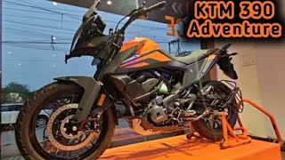 New KTM 390 Adventure?? | Launch | Price, Review, Mileage, Specifications, Colours| PR Moto Vlogs