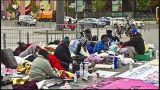 NEU & HD | Die überfordertste Hauptstadt der Welt! Berlin und die Flüchtlinge | Doku 2017