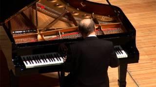 Hamelin plays Hamelin — Paganini Variations PREMIERE LIVE HD