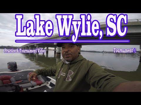 Lake Wylie, SC Tournament #2
