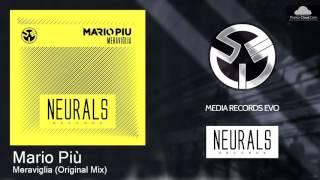 NRL006S - Mario Piu` - Meraviglia (Original Mix)