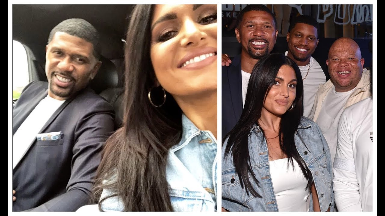 Molly Qerim Is Happy As Her Boyfriend Jalen Rose Also Signs With Puma