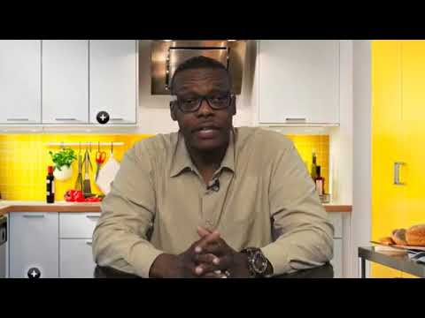 Chef Dana Patterson's Recipes For Life - Topic Prevention vs Treatment
