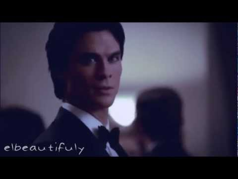 Damon and Elena - Sometimes.. || Lullaby