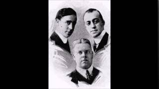 Sterling Trio - Carolina Sunshine - 1919 Victor Record