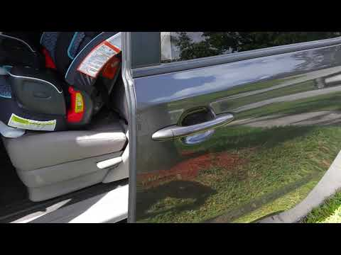How To Repair Kia Sedona Sliding Door Doovi