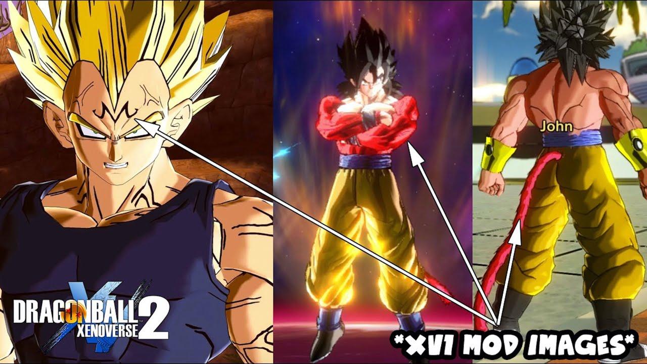 Dragon Ball Xenoverse 2 Fan Feedback Time Patroller/CaC Costume U0026 Accessory Polls - YouTube