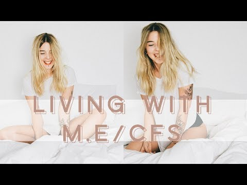 LIVING WITH M.E/CFS | tips and management