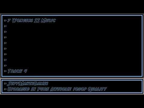 7 Wonders II Music - Track 4 [1080p HD] |