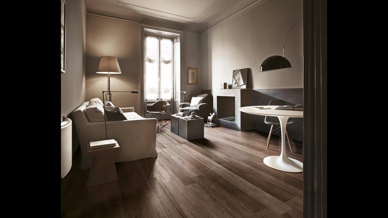 In Legno Wood Design italian porcelain stoneware wall & floor tiles - supergres