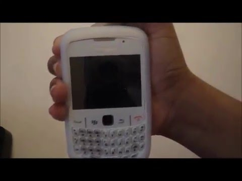 JVM Error 102 Fix For Blackberry Smartphones