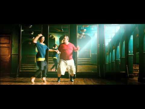 Cuban Fury--Official US Trailer