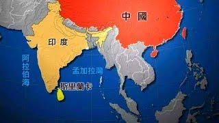 古代的中國和印度誰更強大?對比結果難以置信!古印度強到可怕
