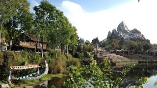Animal Kingdom Walt Disney World Vlog January 2017
