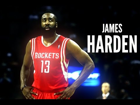 James Harden - Young Jesus 2016 ᴴᴰ