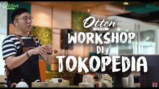 Otten Coffee Workshop di Tokopedia
