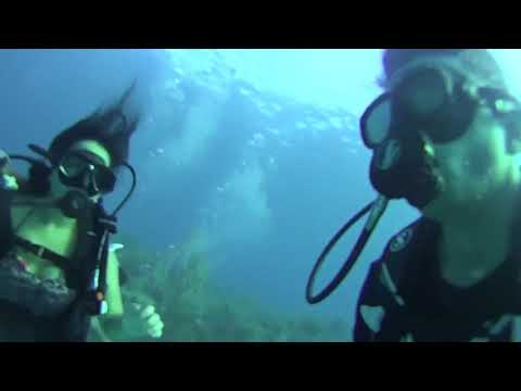 Mini Diving Course In San Andrés | Colombia4u