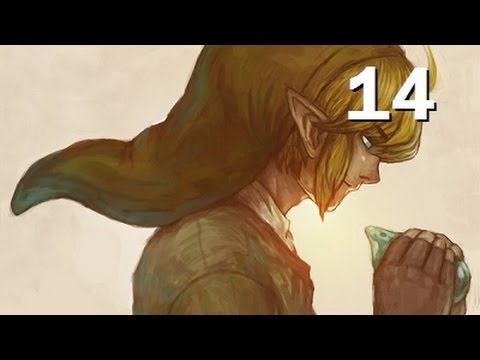 NJF Plays Shattered Courage (14 - Getting the Ocarina)