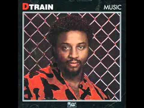 D Train - The Shadow Of Your Smile