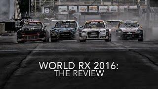 The Review: 2016 FIA World Rallycross Championship