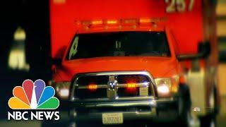 U.S. Nears 8 Million Coronavirus Cases   NBC Nightly News