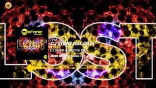 CJ Stone feat. Lyck – Lost (CJ Stone & Milo.NL Edit)