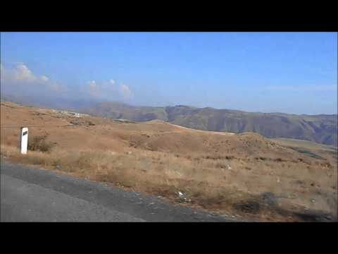 Travel to Armenia from tour operator Caucasus Holidays